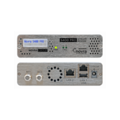 Novra S400 DVB-S2 IP Receiver/Route